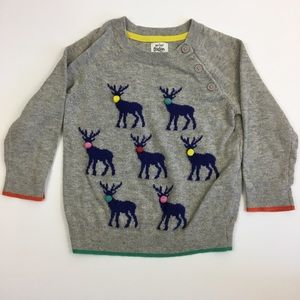 Mini Boden Sweater